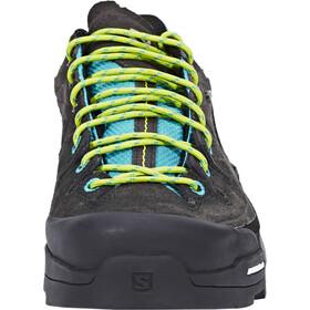 Salomon X Alp LTR GTX - Chaussures Femme - gris
